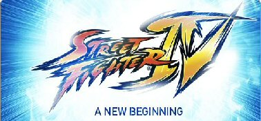 Play Theater: Ryu's Street Fighter 4 Intro